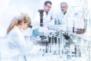 Weltweite Forschung